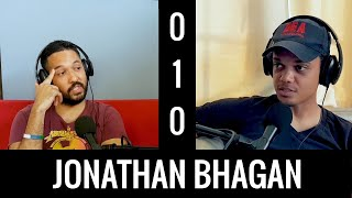 Let's Talk About It EP10 | Jonathan Bhagan