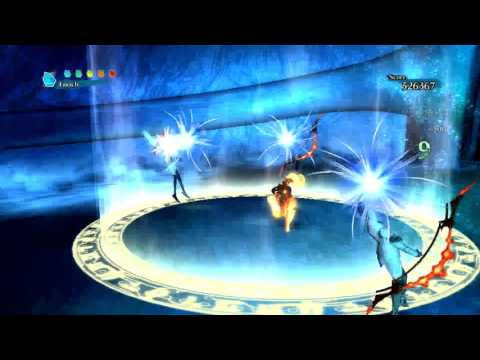 El Shaddai - The Cry of Armaros (12:29:10)