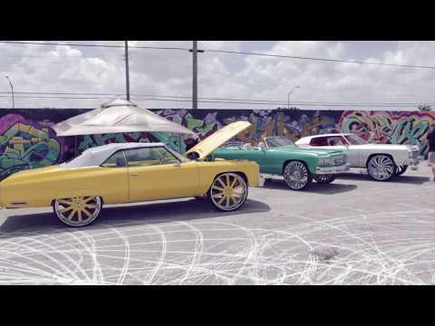Miami RideOut Mixtapes Presents (RideOutArtistShowcase)