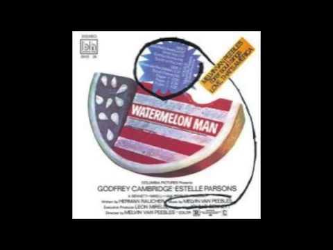 Melvin Van Peebles- Love, That's America