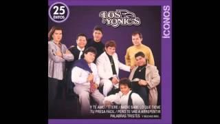 los yonics volvere porque te quiero