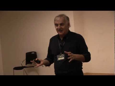 Ken Wilson - Ten Quotes to Make you Think - Featured Presentation KOTESOL IC 2012