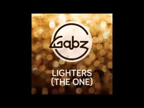 Gabz - Lighters (The One) AUDIO