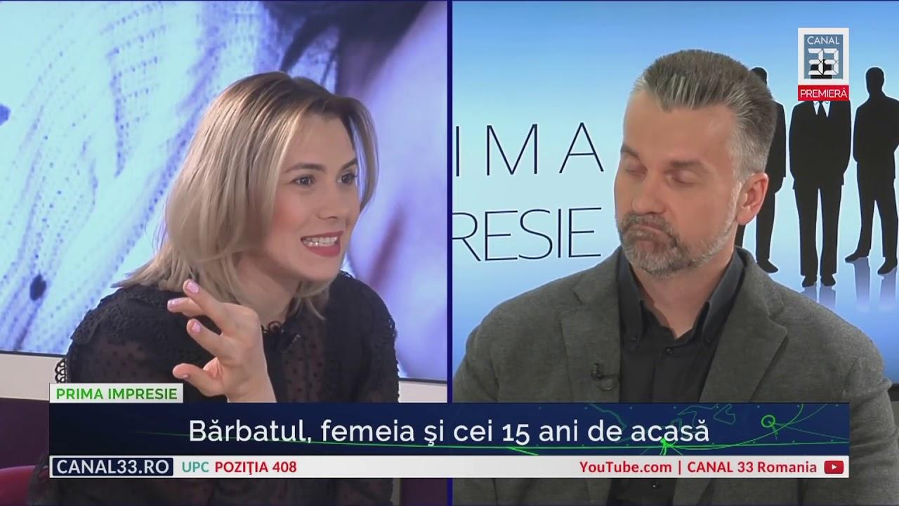 Bărbatul, femeia şi cei 15 ani de acasă