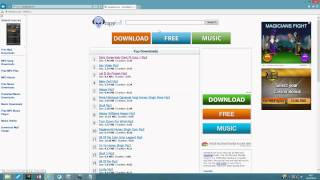 Download How to download free music to your pc
