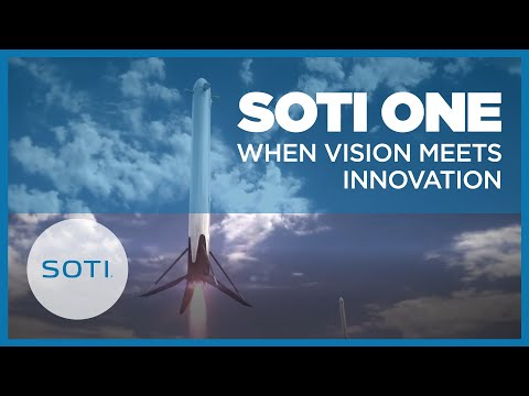 SOTI ONE – When vision meets innovation