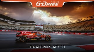 S17E05 - 6 Hours of Mexico | G-Drive Racing