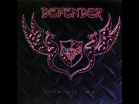 Defender - Remaining Tales (2001) Compilation