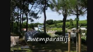 2011 - Camping Itsas Mendi in St Jean de Luz Frankrijk
