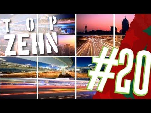 Die 10 schlimmsten Städte der Welt - 20. Türchen