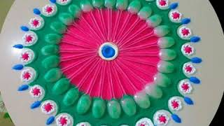 Beautiful rangoli designs for all festivals of the year 2019 2020