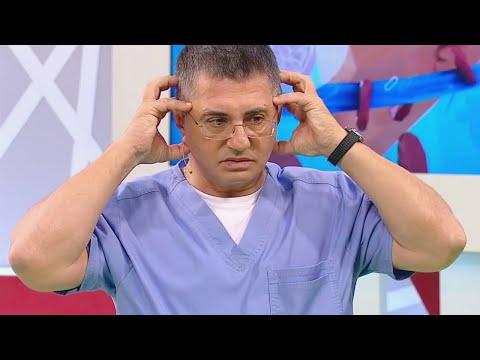 Беспокоит шум в ушах: как лечить? | Доктор Мясников