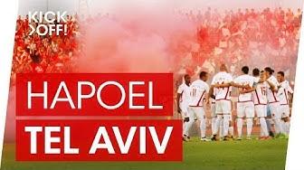 Hapoel Tel Aviv: A bridge between Jews and Arabs in Israel