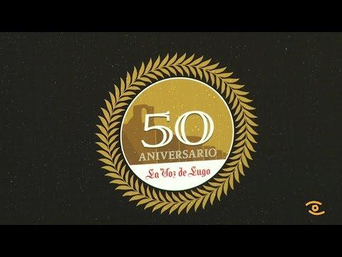 Noticia de Lugo: Exposición 50 anos de La Voz de Galicia en Lugo