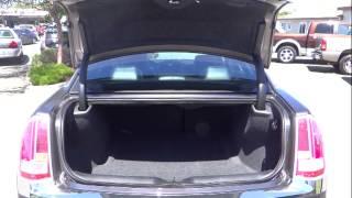2014 Chrysler 300C Eureka, Redding, Humboldt County, Ukiah, North Coast, CA EH118060CR