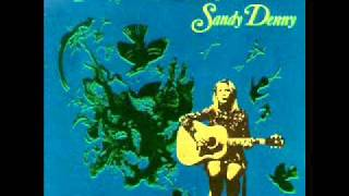 Watch Sandy Denny My Ramblin Boy video