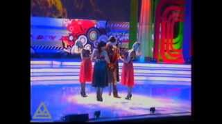 Первый канал: Выпускной бал в Кремле. Царевна (2008)