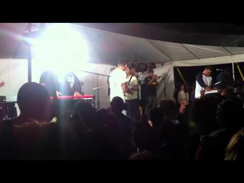 3 Houses Down(Liahona 14/7/2012)