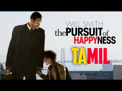 Download The Pursuit of Happyness  Tamil dubbed Full Movie   Motivational   Will Smith  