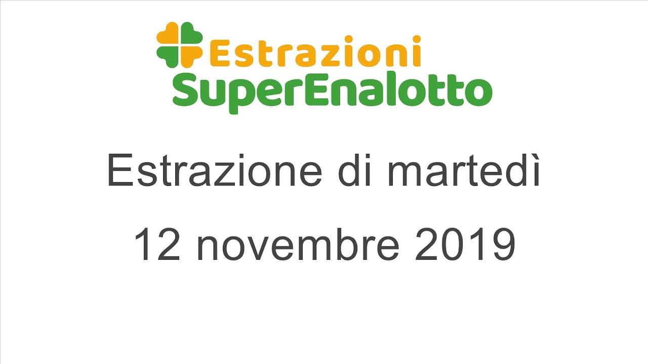 Super Ena Lotto