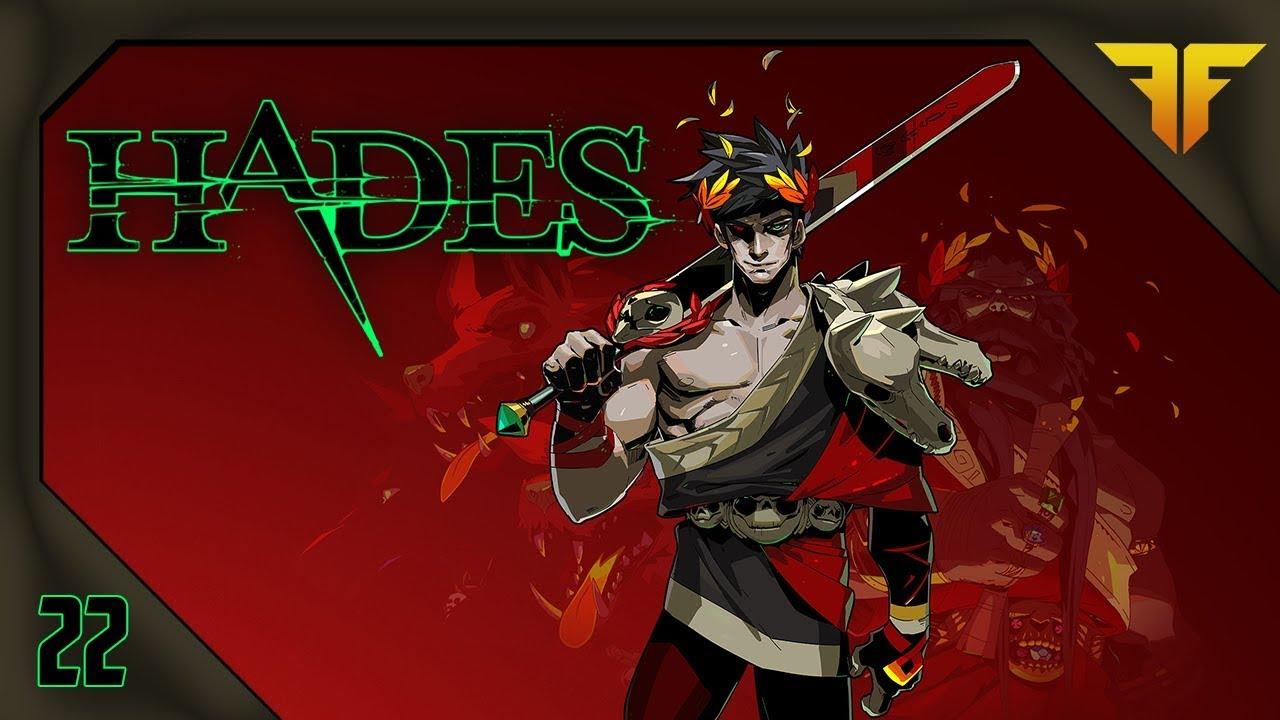 Hades Spiel