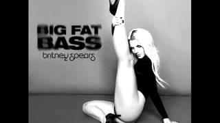 Britney Spears - Big Fat Bass (DJ Sky Spektrum Mashup Remix) TEASER