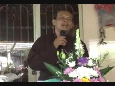 Huỳnh Minh Thiện - Sứ mạng của Đức Thầy phần 1