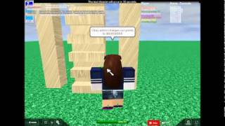 Survive the 273 Wierd Disasters(Roblox)