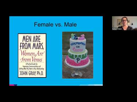 Female sexual dysfunction EMPIRE Urology Lecture Series