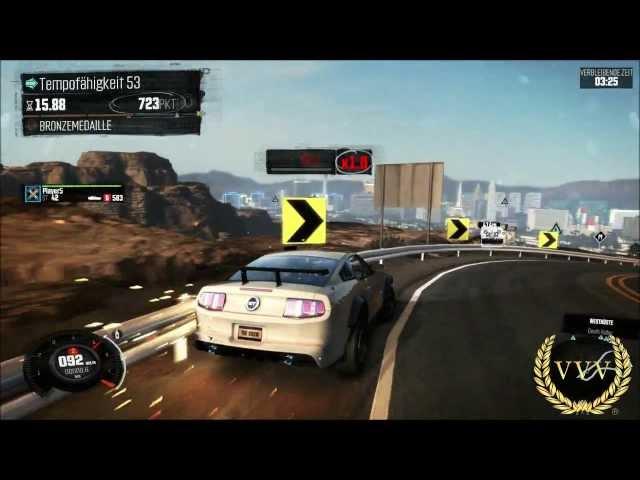 Gamescom: The Crew part 4
