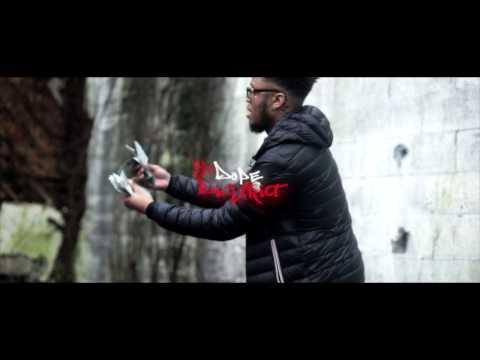 Dre$ - 100 pt. 2  | Shot by @DopeDistrictPro
