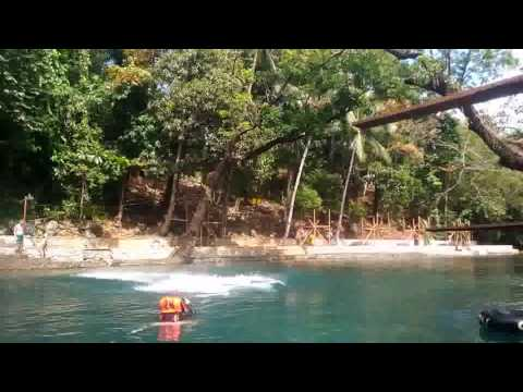 Malumpati river 2017 Antique