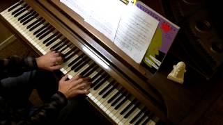 Kuroshitsuji - Si deus me relinquit - Extended Live Piano Improvisation by Taku Iwasaki