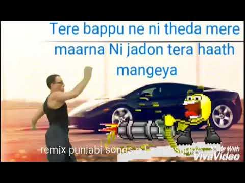 Gal jattan wali || ninja || Whatsapp...