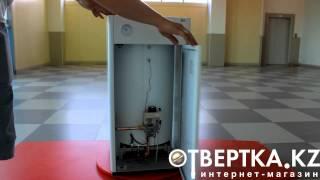 Газовый котел КЕЛЕТ АОГВ 20