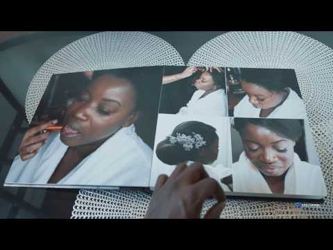 Difference Between Wedding Album And Photo Book - Wedding Album by KingmojoeProduction