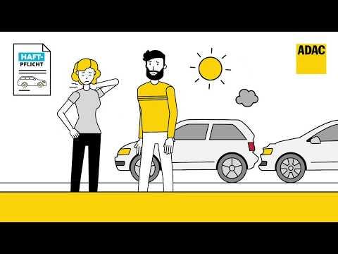 Unterschiede: Kfz-Haftpflicht, Teilkasko & Vollkasko | ADAC Autoversicherung