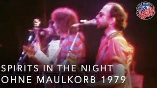 Скачать Manfred Mann S Earth Band Spirits In The Night Ohne Maulkorb 1979