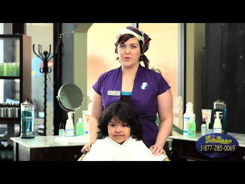 Head Lice Treatment -The Safe And Natural Way