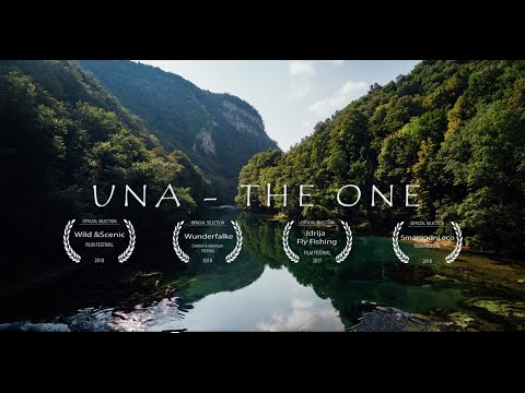 Una - The One: A Fly Fishing Documentary