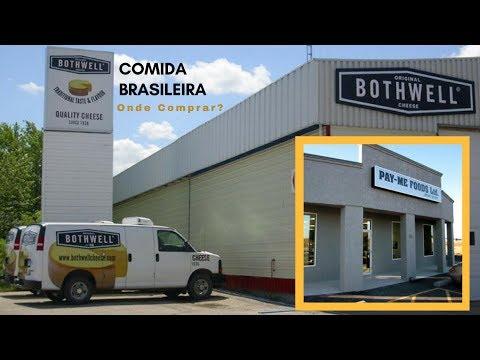 New Bothwell Manitoba Canada