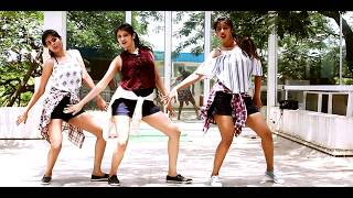 Partition-Beyonce | IIT BOMBAY  Girls | Choreography