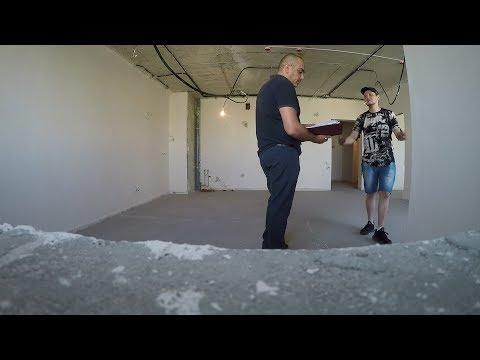Из гипсокартона или из блоков?Стены и перегородки в квартире.