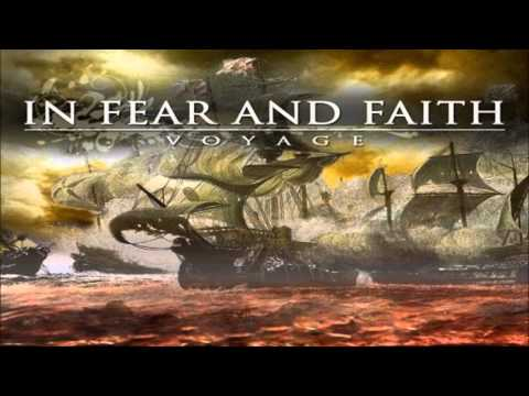 In Fear and Faith - Voyage (FULL EP)