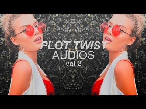 Plot Twist Audios part 2│Music Finder
