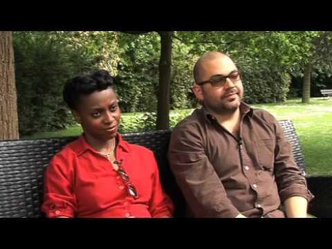 Morcheeba interview - Skye Edwards and Ross Godfrey (part 1)