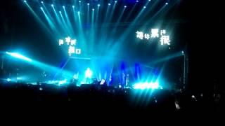 Jason chan 陳柏宇 你瞞我瞞 @ the players live in concert 2016 (26/11)