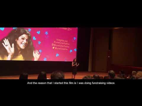 Love, Gilda LA Premiere