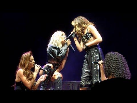 F.U. - Little Mix Glory Days Tour Dublin 6/11