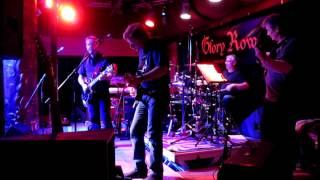 Glory Row @ Sounds Club Lübeck